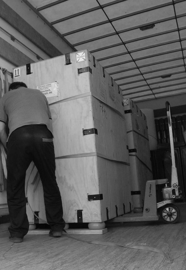 Externalisez votre logistique un professionnel tremblaye for Garde meuble piano